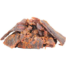 Righteous Felon Habanero Escobar Spicy Craft Beef Jerky