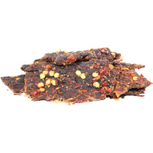 Tibbs Spicy Garlic Beef Jerky