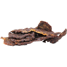 Two Hot Chicks Beef Jerky Delicious Smoky Flavor with Habanero Peppers
