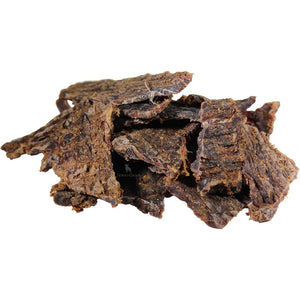 Windward Beef Jerky Crossroads Sweet Chili Stout Beef Jerky