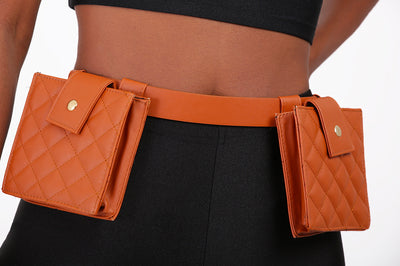 TOM RAIDER BELT BAG