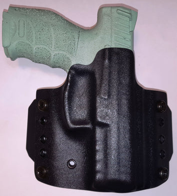 Darwin Defense Holsters