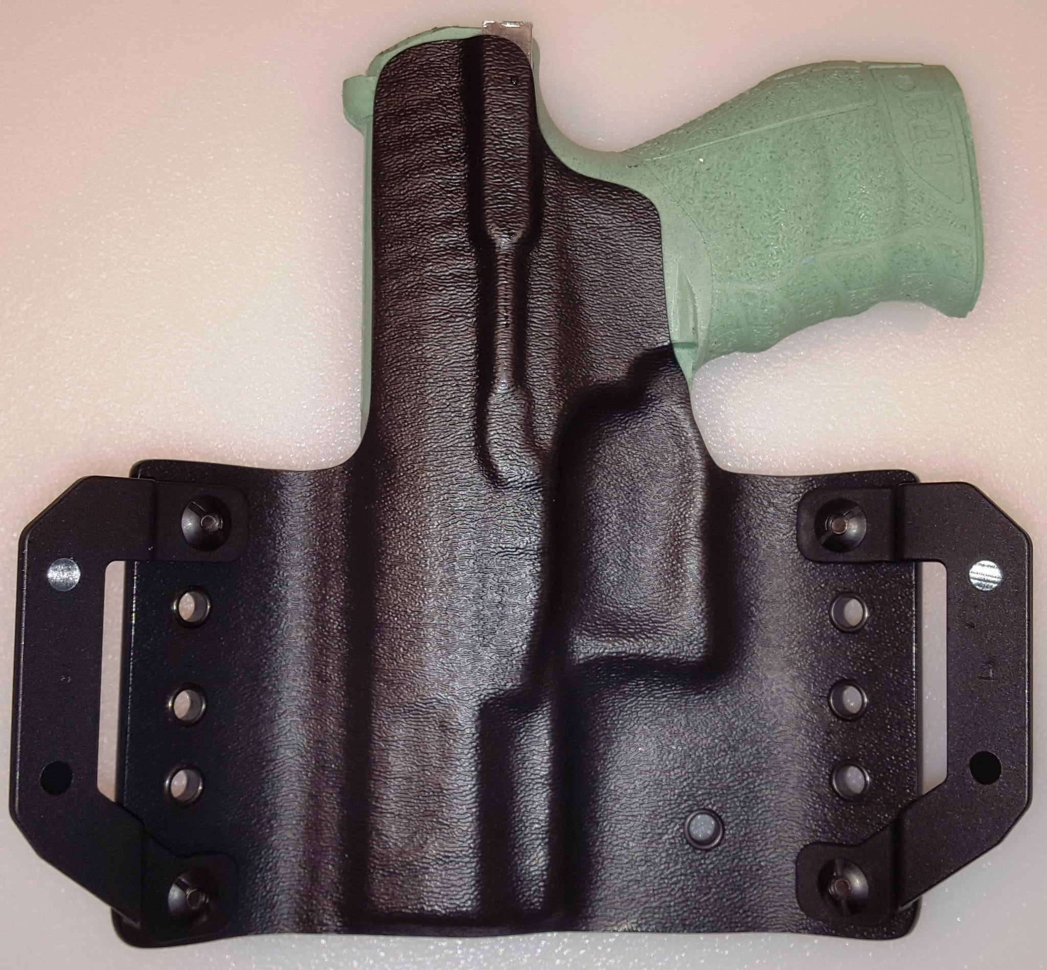 WALTHER PPQ M1 - OWB Kydex Holster *Also available in Q4