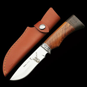 Hunting Stainless Steel Knife