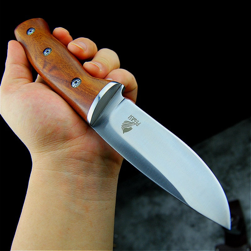 PEGASI Japanese Tactical Knife