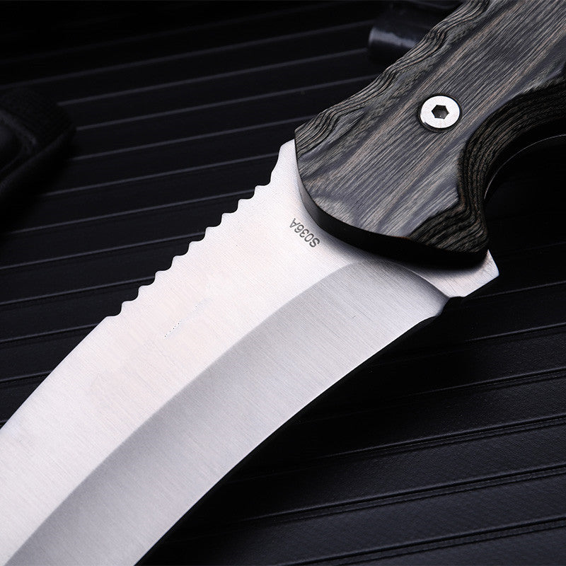 Outdoor Hunting Knife