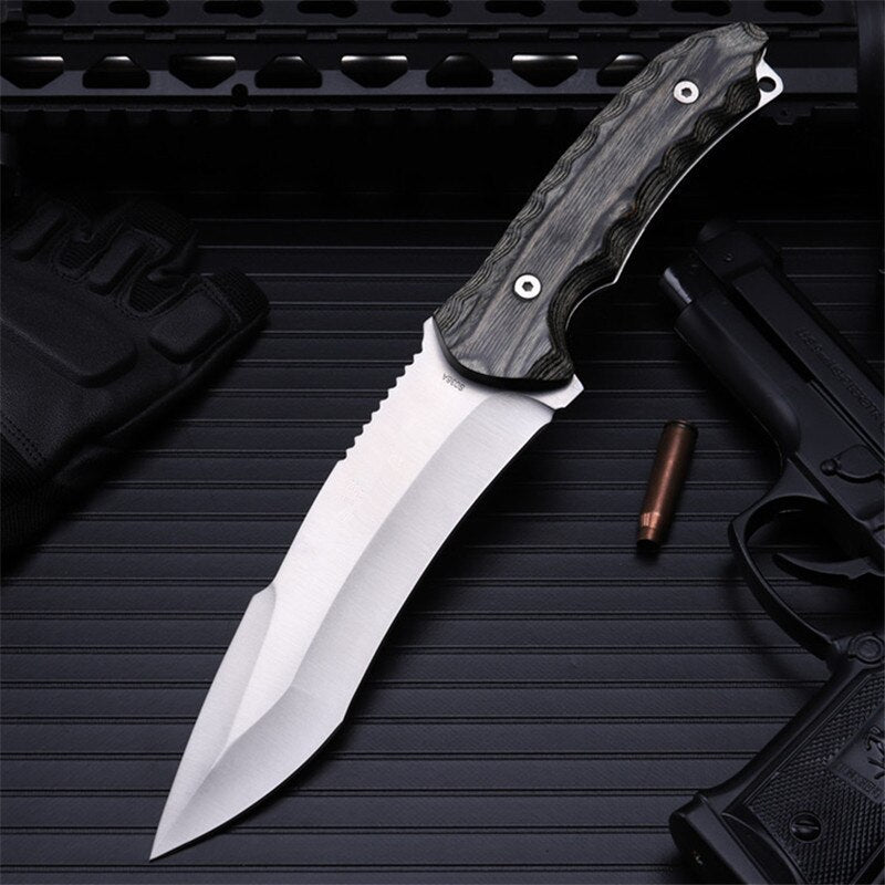Survival Hunting Knife