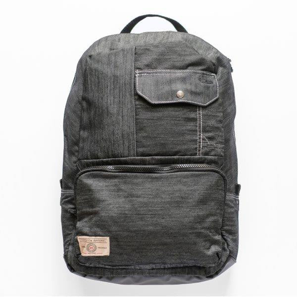 Chambray Backpack