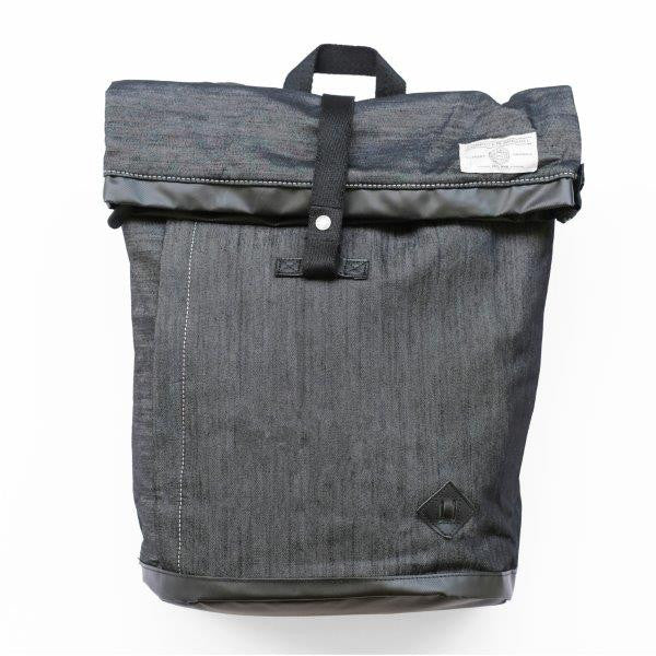 Rucksack Chambray Denim