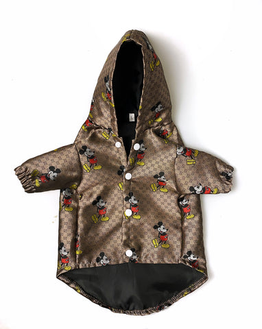 Mickey Mouse Cucci Jacket