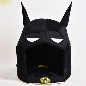 Batman Dog House