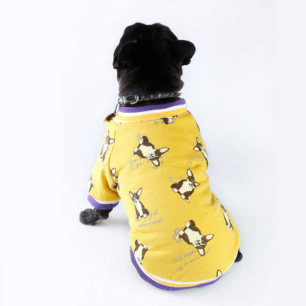 Pet Dog Puppy Coat