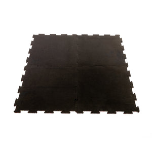 Rubber Gym Tiles