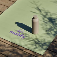 "Matify x Matsuru ""Hybrid"" Roll-Out Mat"