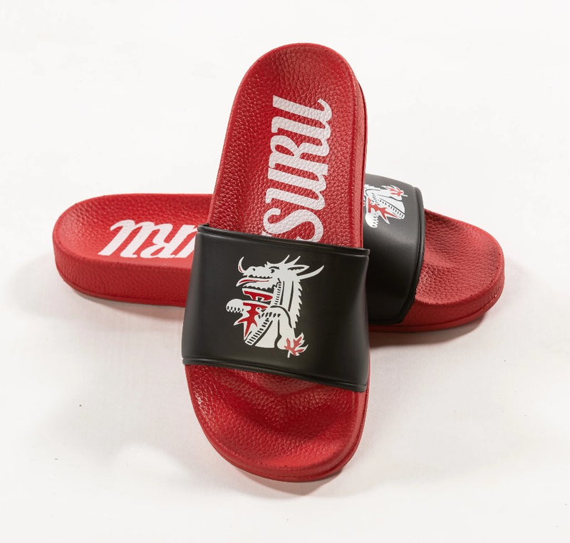 "Matsuru ""Slide"" Sandals"