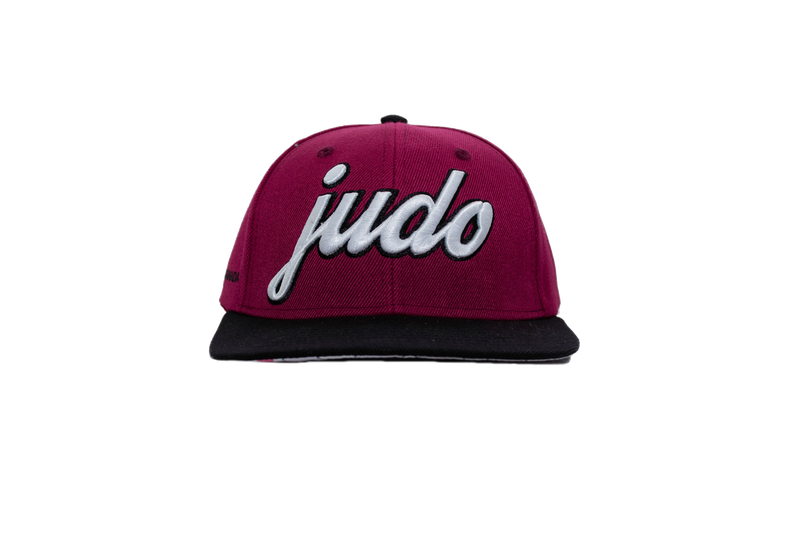 "Judo ""Youth"" Hat"