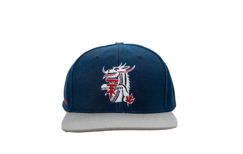 "Matsuru ""Dragon"" Hat"