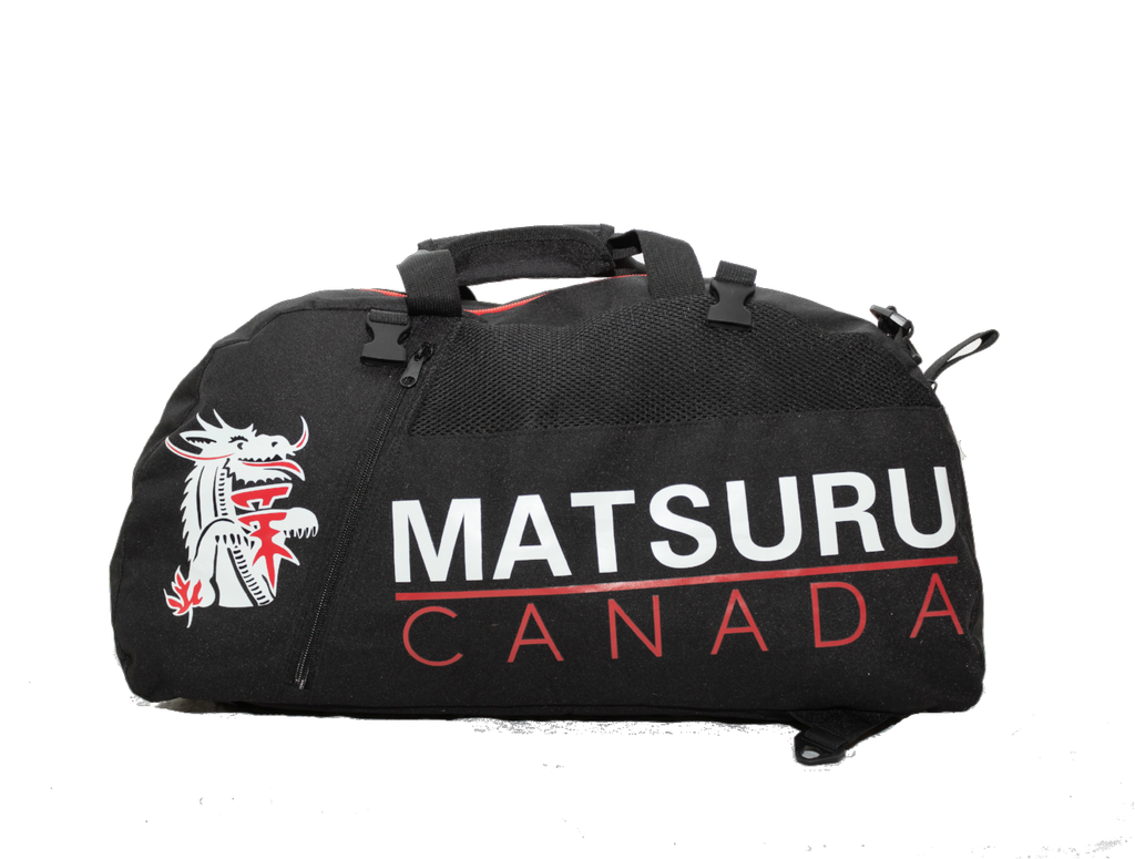"""Matsuru"" Sports Bag"