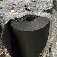 Rubber Gym Flooring - Roll