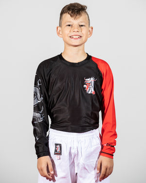 Youth Dragon Rashguard
