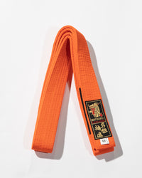 Youth BJJ Belts