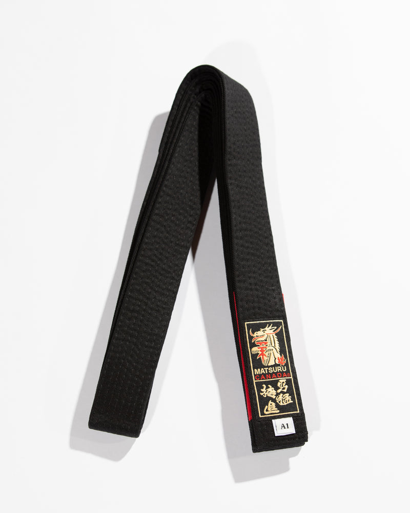 Adult BJJ Belts