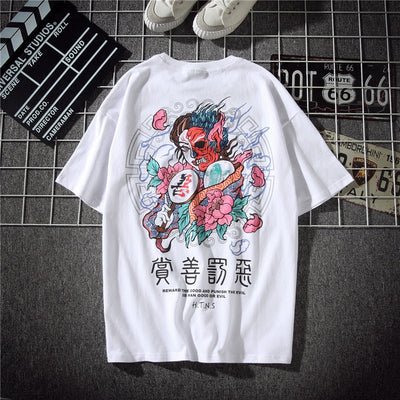 Good Or Evil Tee (2 Colors)