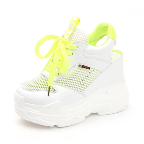 Spice 90s Trainers (2 Colors)