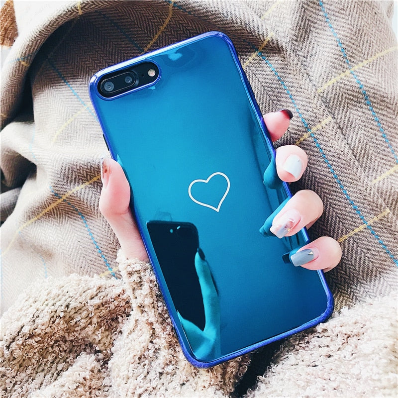 Luv U Phone Case (2 Colors)