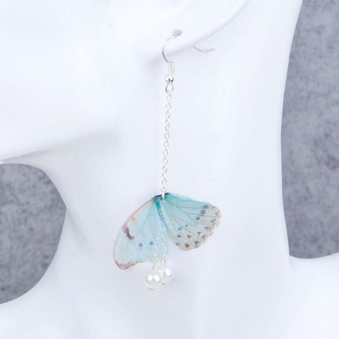 Mystic Butterfly Earrings (3 Colors)