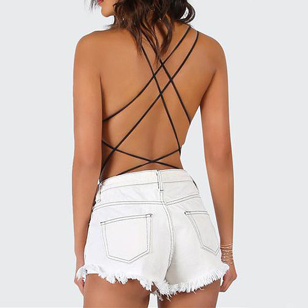 Cami Bodysuit (2 Colors)