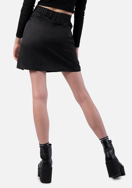 Virus Buckle Skirt