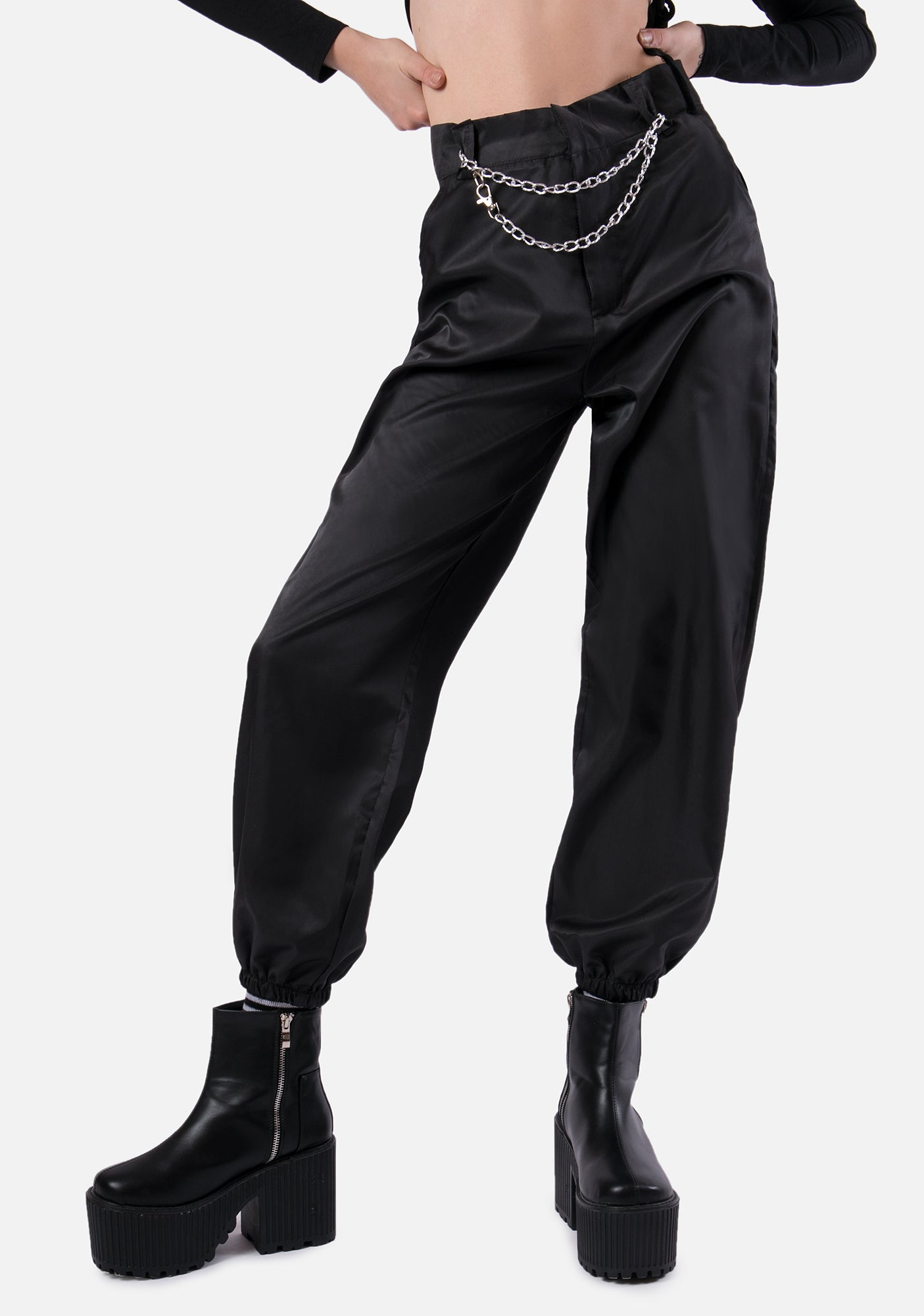 Mellow Chain Pants