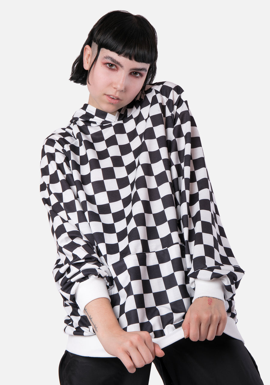 Checkmate Pullover Hoodie