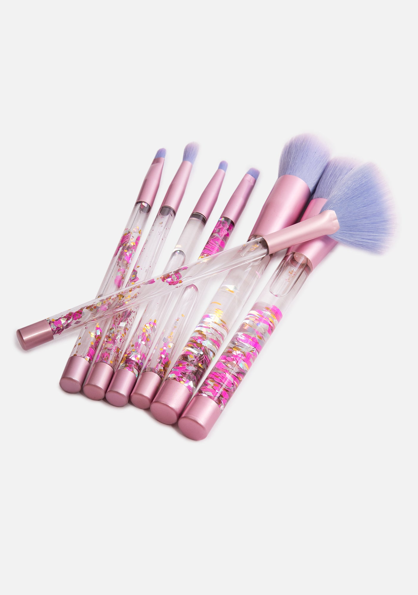 90s Dream Make Up Brushes