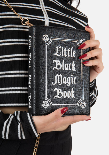 Black Magic Bag (2 Colors)