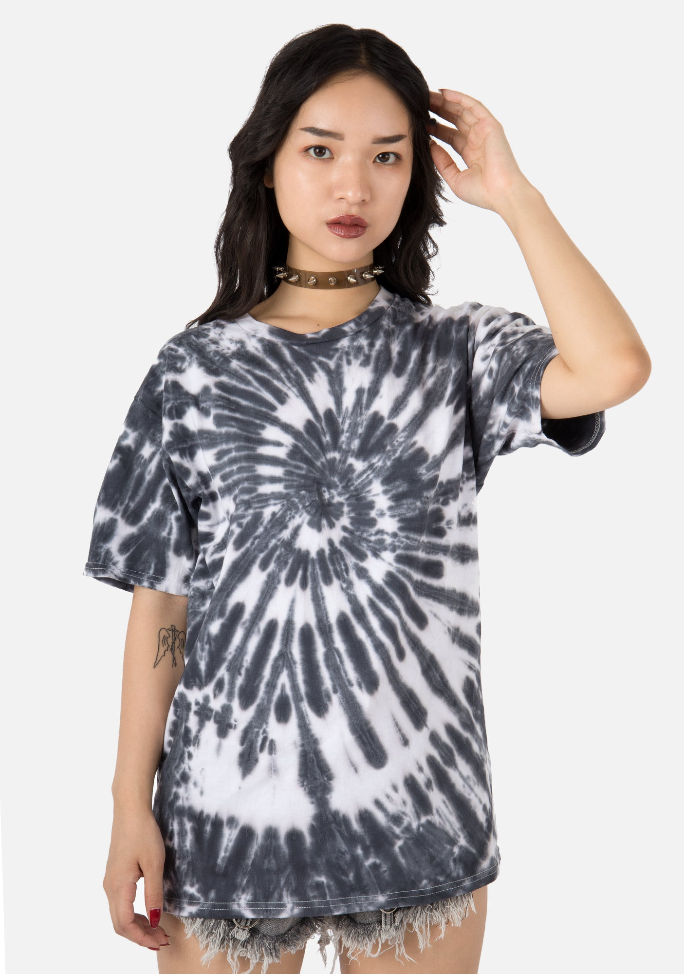 Far Out Tie Dye Shirt