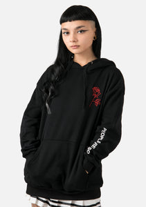 People Are Poison Hoodie