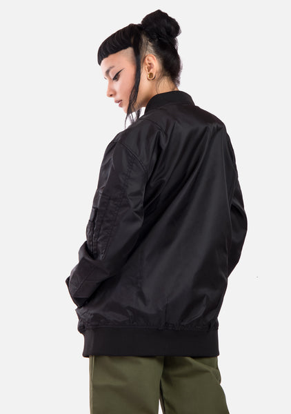 Grounded Bomber Jacket (2 Colors)