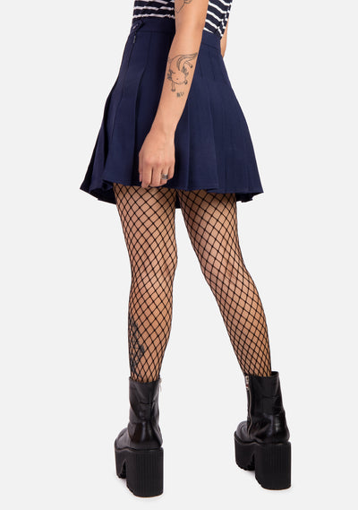 Clueless High Waisted Mini Skirt (5 Colors)