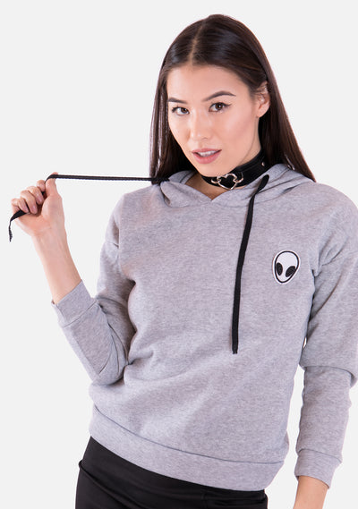 Join Us Alien Hoodie (2 Colors)