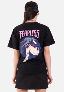 Fearless Tee (2 Colors)
