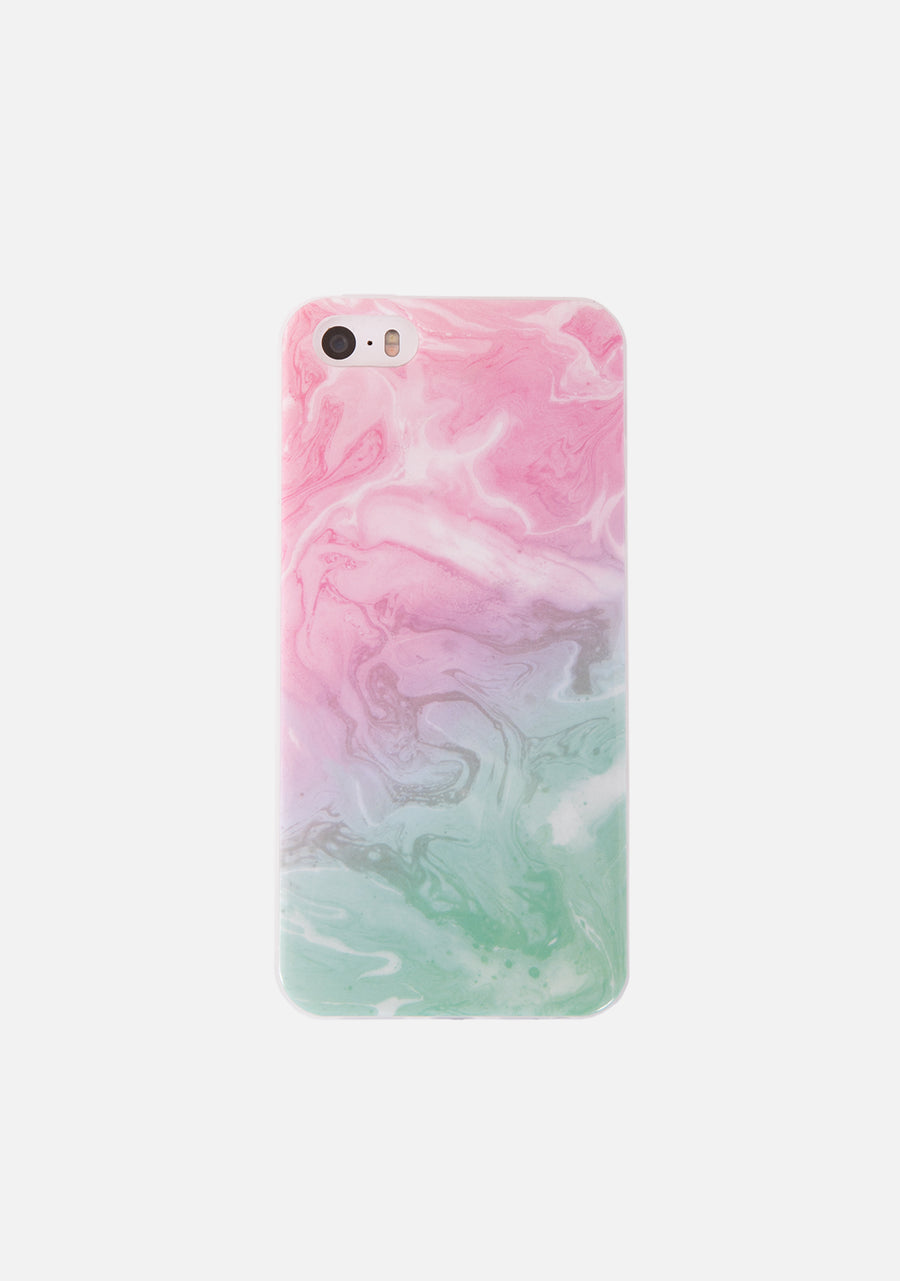 Bath Bomb iPhone Case