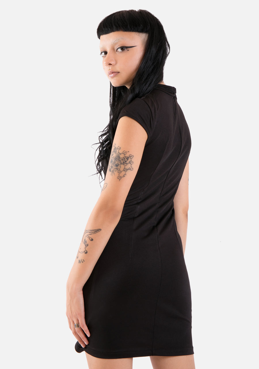 Deviant Moon Dress