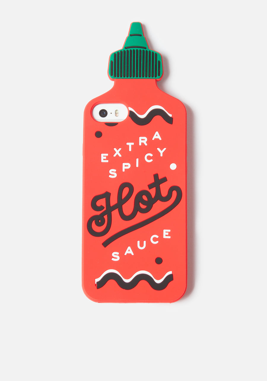 Xtra Spicy Phone Case