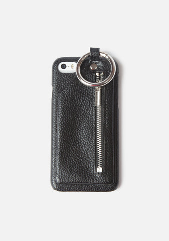 Zipper Phone Case