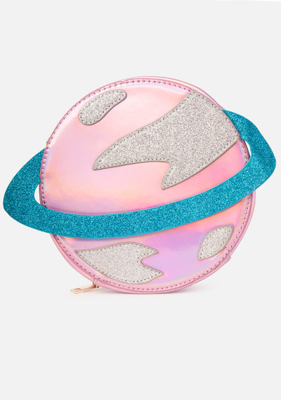 Outer Space Shoulder Bag (2 Colors)