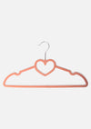Luv Sick Hangers 10 Pack (5 Colors)