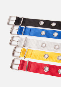 Diablo Belt (5 Colors)