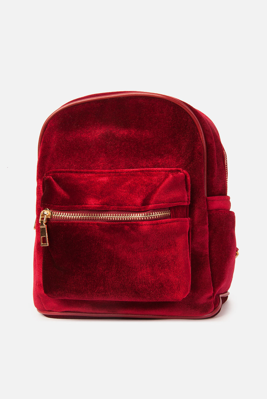 Velvet Valentine Backpack (4 Colors)